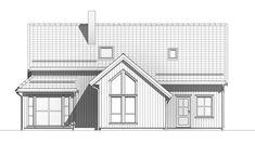 """Moderne bolig: Sjekk ut koselige """"Peiskos"""" - Hellvik Hus"""