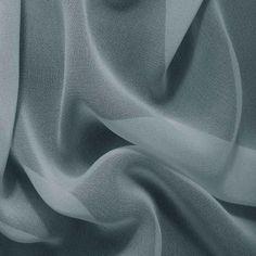 Silk Chiffon Fabric – Designer Fabric by The Yard