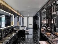 Bentley's Continental GT Inspired Luxury Suite Unveiled At St. Regis Istanbul