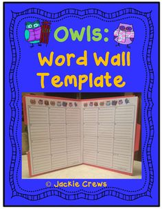tacky the penguin character traits no prep activities word wall cards character trait. Black Bedroom Furniture Sets. Home Design Ideas