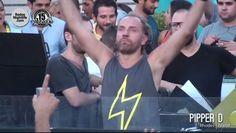 Sven Väth in the morning LIVE [06.00-08.36am] @ Paradiso Beach Club | Rhodes island, Greece