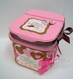 """Valentine """"In-Box"""" www.247moms.com #247moms"""