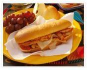 ITALIAN PORK HOAGIE: Delicious sandwich for anytime of day #Italian # ...