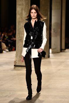 Highlights From Paris Fashion Week Fall 2015  - ELLE.com