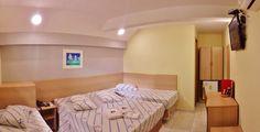 Hotel Stela - Apartamento Triplo/Quádruplo