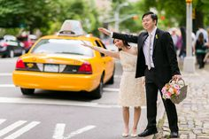 Photographer:  Sarah Tew Photography http://www.sarahtewphotography.com NYC wedding, Central Park wedding, Destination See more at: http://trendybride.net/central-park-new-york-city-real-wedding/#sthash.SYEEeULS.dpuf