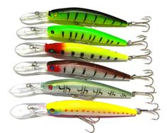 Shopping for cheap fishing gear, tackle, baits & lures? Bargain Bait Box, an affordable fishing megastore, offers thousands of low-cost products on sale daily. Fishing Life, Fishing Bait, Going Fishing, Fishing Tackle, Bass Fishing, Bass Lures, Two Fish, Fishing Supplies, Salmon Fishing