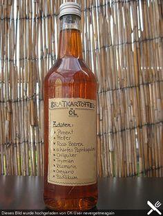 Carstens Bratkartoffelöl, ein tolles Rezept aus der Kategorie Saucen & Dips. Bewertungen: 125. Durchschnitt: Ø 4,5.