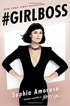 #girlboss: Amazon.it: Sophia Amoruso: Libri in altre lingue