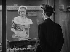 Buster Keaton and Diana Lewis in Grand Slam Opera (1936).