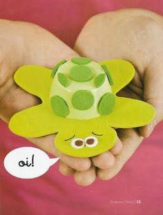 Reciclaje y Desechos: Los juguetes reciclados