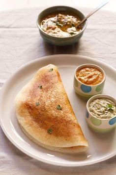 mysore masala dosa | veg recipes of india..