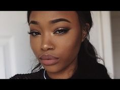Cut Crease, Perfect for Hooded Eyes Beginner Friendly, Women of Colour Friendly | Watch in HD For Business Enquires: Info.Uchjn@gmail.com PRODUCTS USED ▹ BRO...