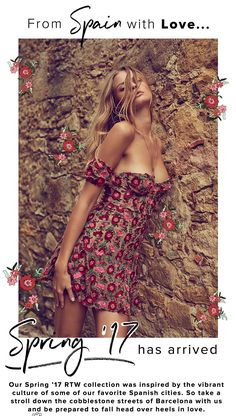 Magdalena Frackowiak on For Love & Lemons Spring Collections Magdalena pose in lace lingerie, print dress, off shoulder top and more. Boho Fashion, Fashion Outfits, Womens Fashion, Style Fashion, Femmes Les Plus Sexy, Mode Boho, Strapless Mini Dress, For Love And Lemons, Bohemian Style