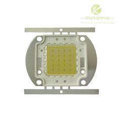 20W High Power White Led Emitter Lamp Light -     20w white high power LED-5*4 LEDs VF 15-18Vdc IF 1200mA Dimension 55*52mm 20 LEDs 5*4                                                              $13.99    Buy on KiwiLighting.com: 20W High Power White Led Emitter Lamp Light