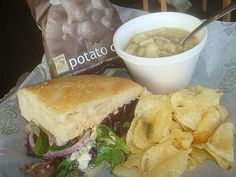 Panera Bread Restaurant Copycat Recipes: Sierra Turkey Sandwich