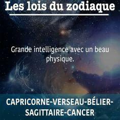 Intelligence, peut être. Mais physique ? Nop.