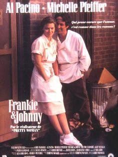 Frankie Johnny - LOVE this movie.