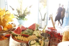 Appetizing Fruit Platters, Fruit Sticks and refreshing watermelon slices #capriceofmykonos #capricebar #capricebarmykonos #eventplanning #fruitplatter #littlevenice #fruitplatterinspiration #greece #foodstyling #foodphotography #eventmykonos #mykonosbar Mykonos, Rice Bar, Fruit Sticks, Watermelon Slices, Stone Texture, Summer Fruit, Cool Bars, Turquoise Color, Interiores Design