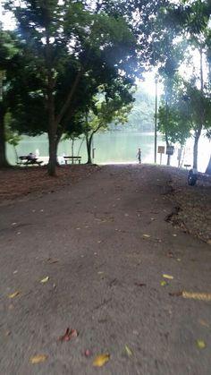 Refugio de Vida Silvestre Embalse Luccheti, Yauco PR