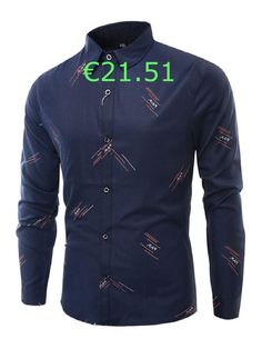 Cobertura cuello manga larga camisa mezcla in 2020 | Shirts