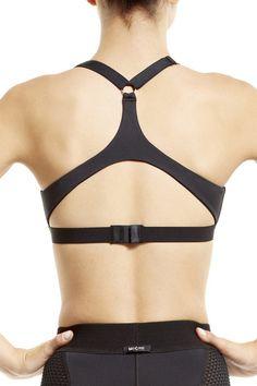 Michi Medusa Bra | Luxury Active wear