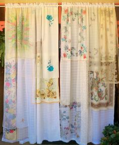 Babylon Sisters: Gypsy Curtains