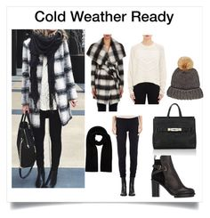 """""""Cold Weather Ready"""" by barneyswh ❤ liked on Polyvore featuring Barneys New York, Ann Demeulemeester, Acne Studios, Helmut Lang and Proenza Schouler"""