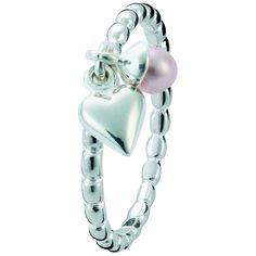 Spinning Jewelry — 180-04 - DARLING