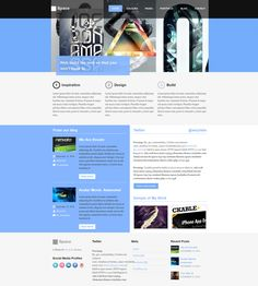 Space  |  Responsive, Unique, Wordpress Template  |  themeforest  |  http://demos.wizylabs.com/envato/tf/space/wp/