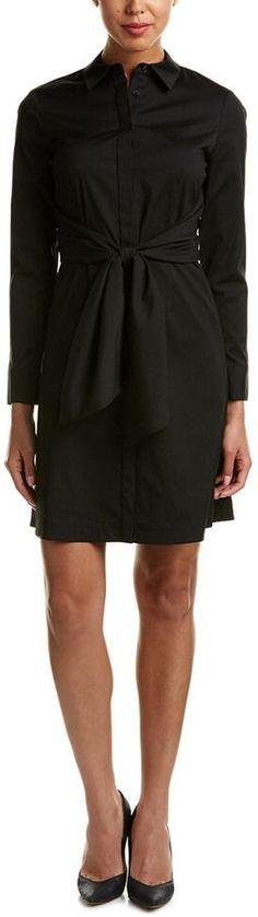 Lafayette 148 New York Brielle Shirtdress