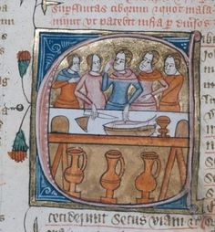 Food Recipes from the 12th-century discovered in manuscript