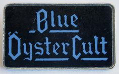 Blue Oyster Cult, Toledo Sports Arena, 1981
