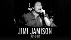What a remarkable being... Truly Phenomenal in every sense of the word...Jimi Jamison dead | Former Lead Singer of Survivor Jimi Jamison Dead at 63