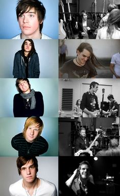 the best band on earth. <3