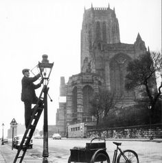 Liverpool Anglican Cathedral by Giles Gilbert Scott Liverpool Cathedral, Liverpool City Centre, Liverpool Town, Liverpool History, Liverpool England, Anglican Cathedral, Anglican Church, Church Backgrounds, Away We Go