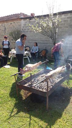 #Easter #2018 #familymoments #qualitytime #neochori #oichalia #Trikala #Greece #greek #traditional