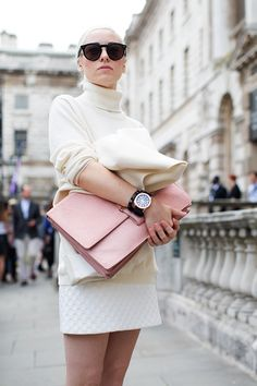 The 10 best street style looks of 2014 http://pinkmartinicollection.com/blog/the-10-best-street-style-looks-of-2014/