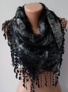 scarf $30.00