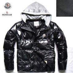 Buy Moncler Mens Winter Down Jackets Black of original with low prices - $203.15 Moncler Jackets For Men by www.monclerlines.com/men-moncler-jacket-c-1.html