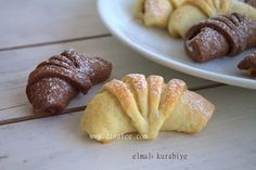 kitchen through the eyes of so much an exogenous: APPLE LANE COOKIES