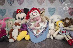 SBurritt Photography Canada Rag doll quilt momma's heart dolls toys stuffed animals raggedy anne