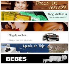Selección de blogs de la red 78 Blogs