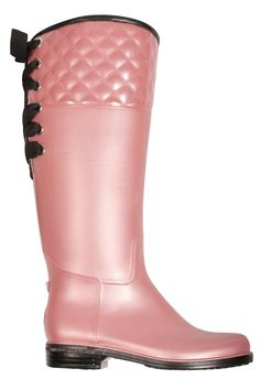 b0b76b824d9ad Dav Quilted Victoria Boot In Blush Pearl - Beyond the Rack  39.99 Boots  Gifts