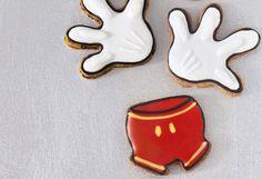Disney-Motive Disney, Sugar, Cookies, Desserts, Food, Ginger Beard, Play Dough, Treats, Recipes