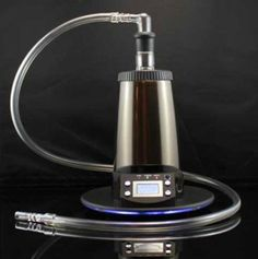 Extreme Q vaporizer review