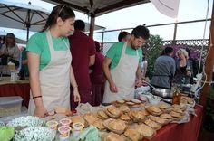 Presentazione guida Street Food Gambero Rosso 2015