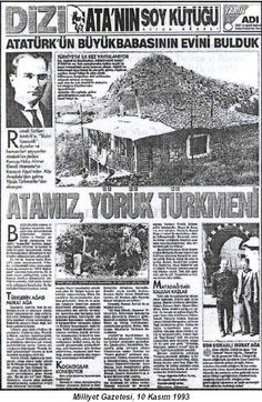 Turkish Army, The Legend Of Heroes, Blue Green Eyes, Important Facts, Old Newspaper, Harbin, Semitic Languages, Republic Of Turkey, Page Design