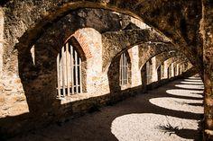 San Antonio Missions - Lisa Parisot Photography