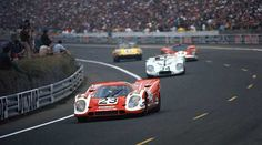 Porsche 917
